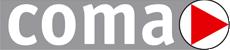 Webseite COMA CNC